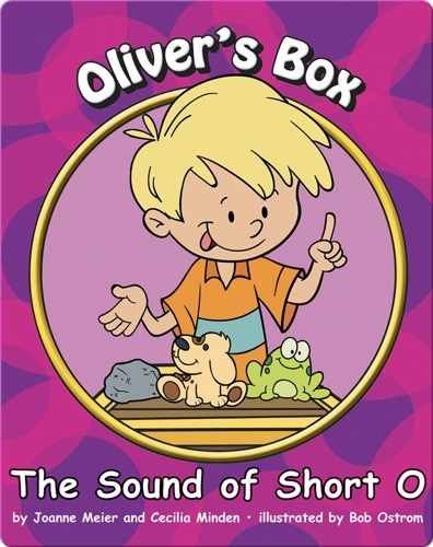 Oliver's Box: The Sound of Short O