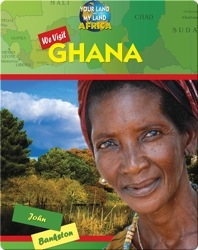 We Visit Ghana