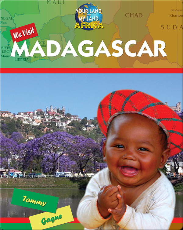We Visit Madagascar