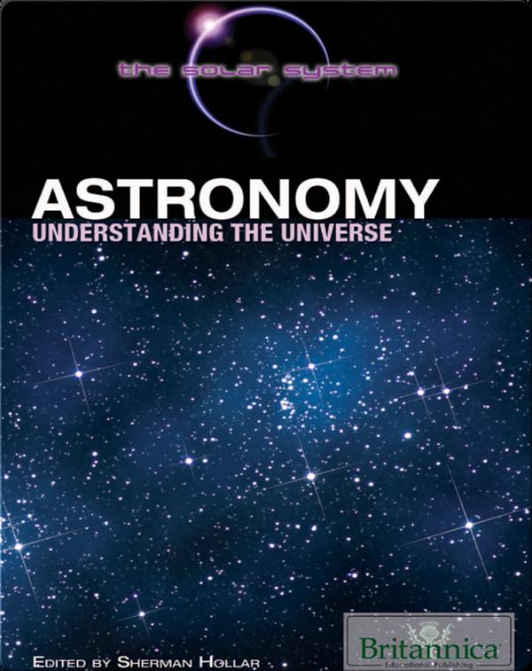 Astronomy: Understanding the Universe