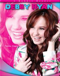Debby Ryan