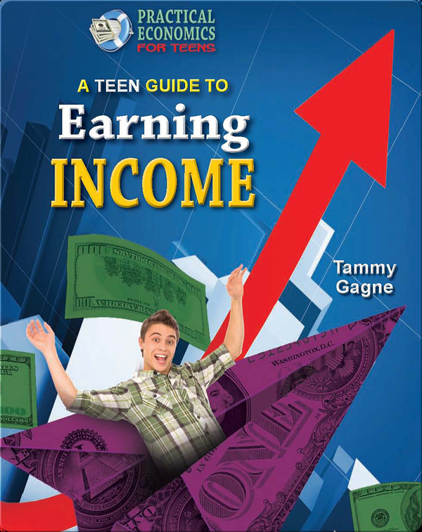 A Teen Guide to Earning Income