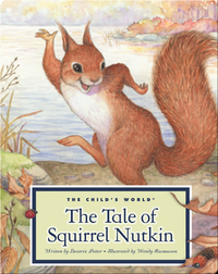 The Tale of Squirrel Nutkin