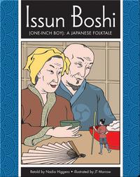 Issun Boshi (One-Inch Boy): A Japanese Folktale