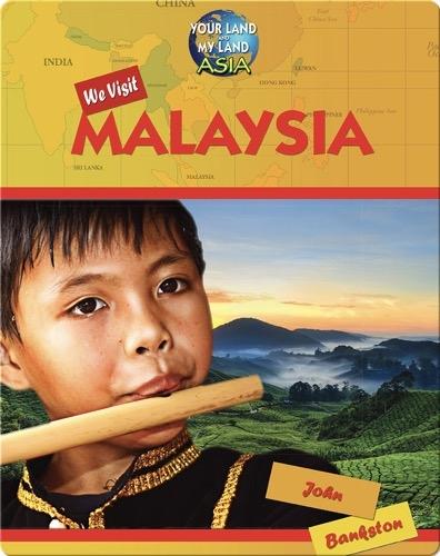 We Visit Malaysia