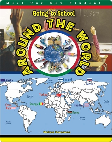 Going to School Around the World