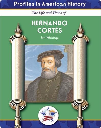 Hernando Cortés