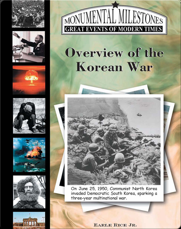 Overview of the Korean War