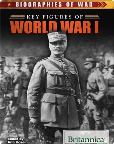 Key Figures of World War I
