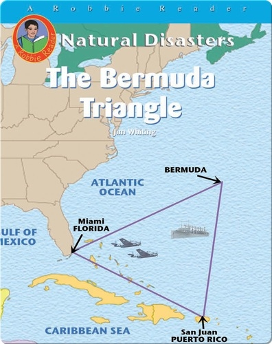 The Bermuda Triangle, 1945