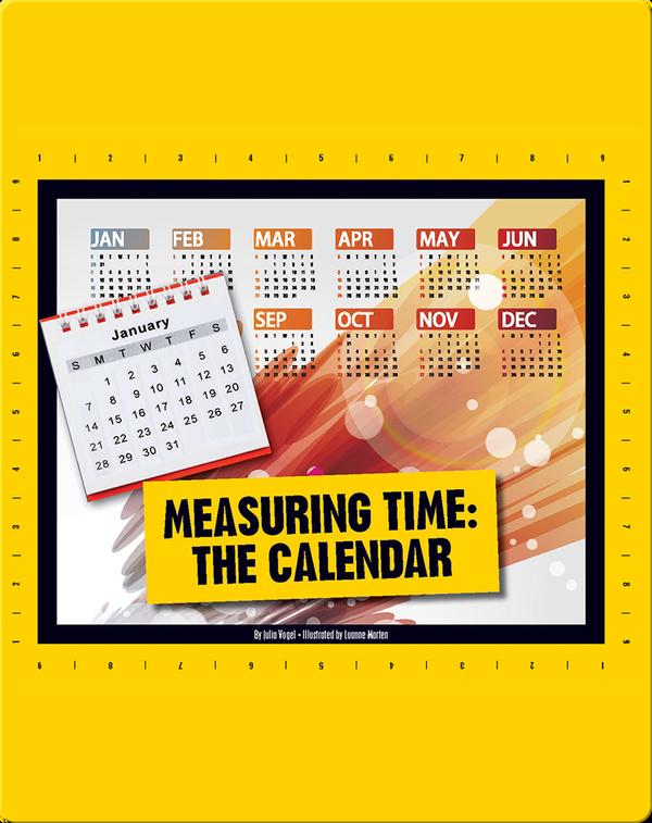 Measuring Time: The Calendar