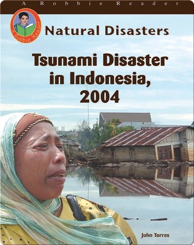 Tsunami Disaster in Indonesia, 2004