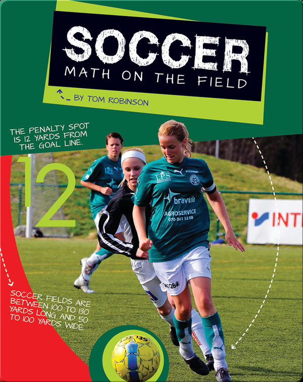 Soccer: Math on the Field
