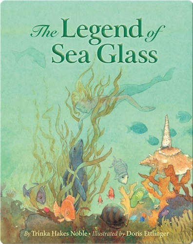 Legend of Sea Glass