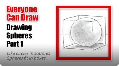 Drawing Spheres - Part 1