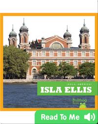 Isla Ellis (¡Hola, America!)