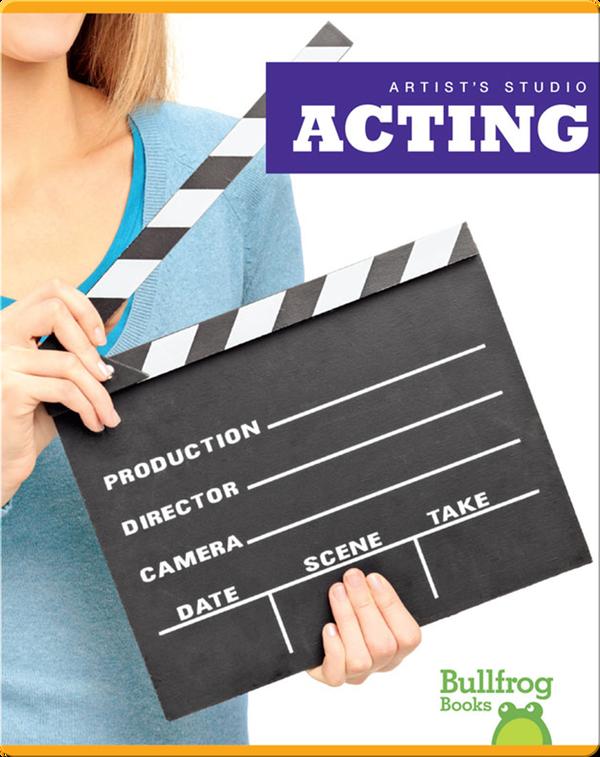 Artist's Studio: Acting