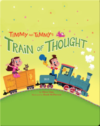 Timmy and Tammy's Train of Thought