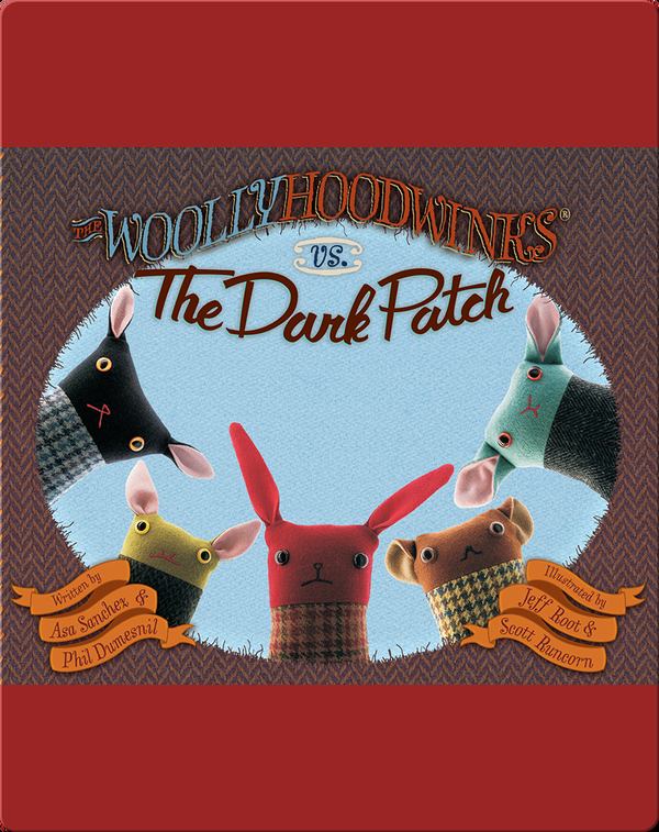 The Woollyhoodwinks vs. The Dark Patch