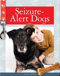 Seizure-Alert Dogs