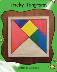 Tricky Tangrams