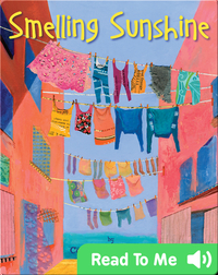 Smelling Sunshine