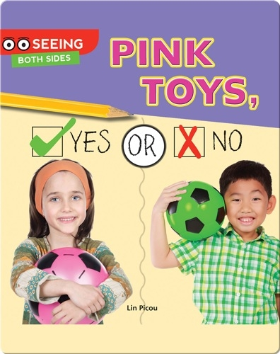 Pink Toys, Yes or No