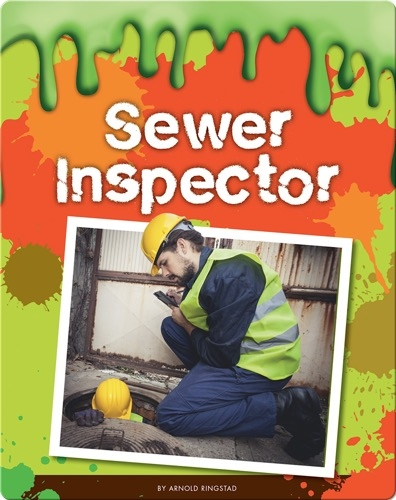 Sewer Inspector
