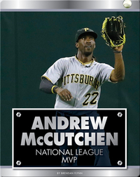 Andrew McCutchen: National League MVP