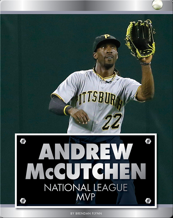 Andrew McCutchen: National League MVP