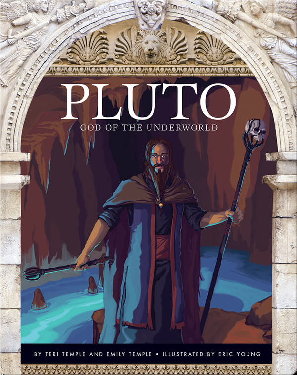 Pluto: God of the Underworld