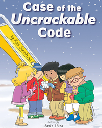 Case of the Uncrackable Code