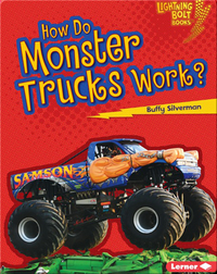 How Do Monster Trucks Work?