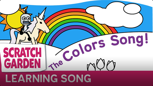 The Colors Song