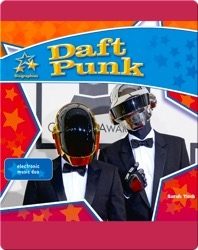 Daft Punk: Electronic Music Duo