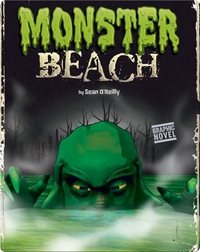 Mighty Mighty Monsters: Monster Beach