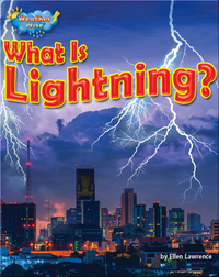 What Is Lightning?