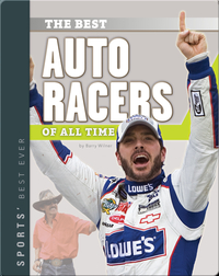 Best Auto Racers of All Time
