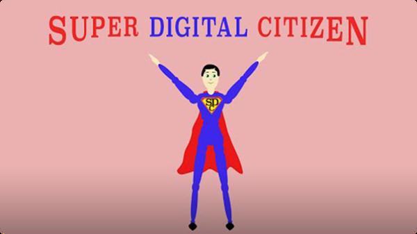 Oversharing / Digital Citizen