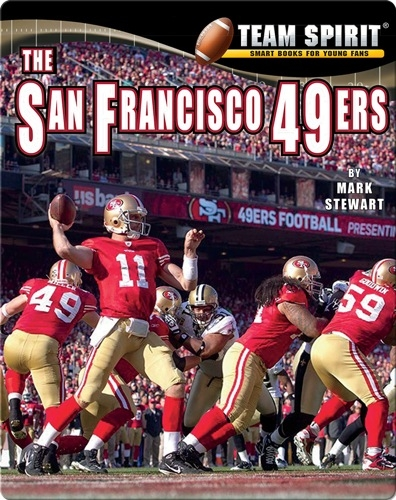The San Francisco 49ers