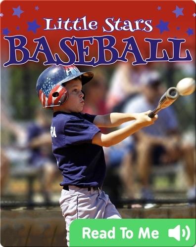 Little Stars Baseball