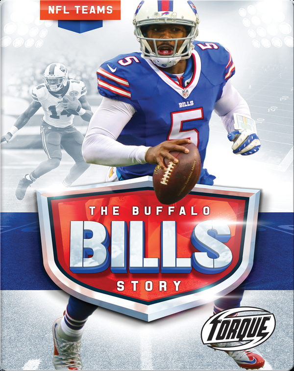 The Buffalo Bills Story