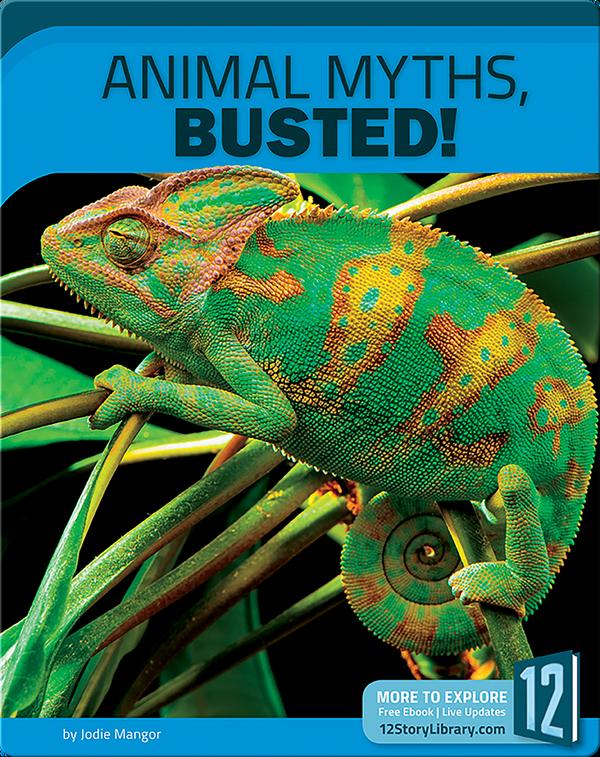 Animal Myths, Busted!