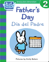 Father's Day Dia del Padre