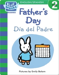 Father's Day Dia del Padre