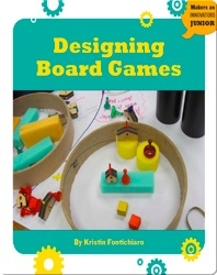 Designing Board Games