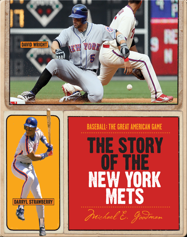 The Story of New York Mets