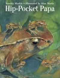 Hip-Pocket Papa