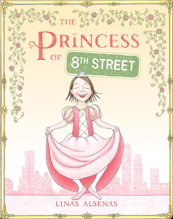 Princess of 8th Street