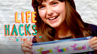 Super School Supplies | LIFE HACKS FOR KIDS